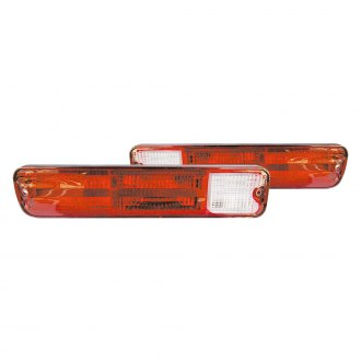 Restoparts® - Tail Lamp Lens