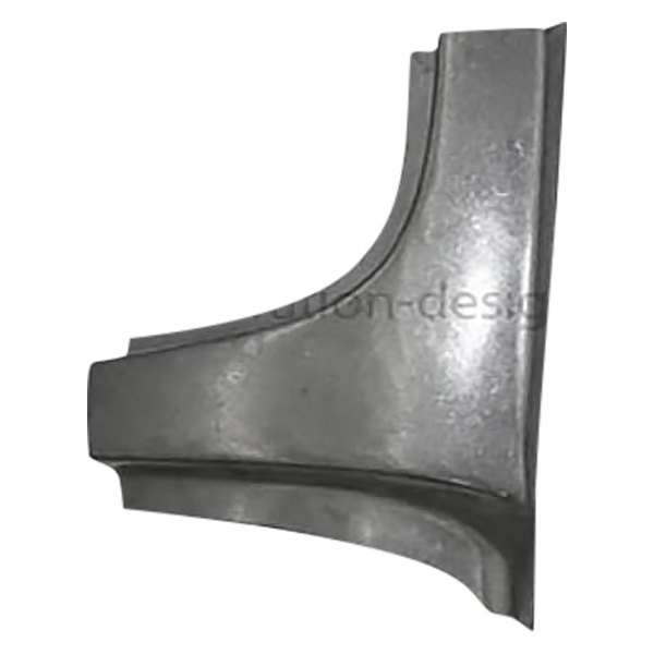 Restoration Design® - Windshield Frame Corner