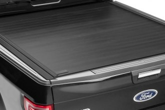 Image may not reflect your exact vehicle! Retrax® - PowertraxPRO MX™ Retractable Tonneau Cover