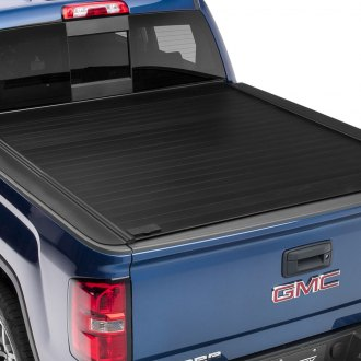 Retrax® - RetraxPRO MX™ Retractable Tonneau Cover