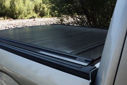Retrax® PowertraxONE™ Retractable Tonneau Cover (HD)