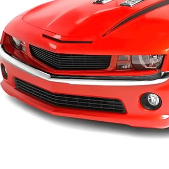 Retro USA® - Chrome Front Bumper Trim