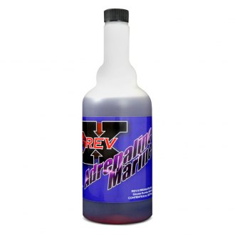 REV-X® - Adrenaline Marine Gasoline Additive, 8 Oz.