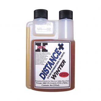 REV-X® - Distance+ Winter Diesel Fuel Additive