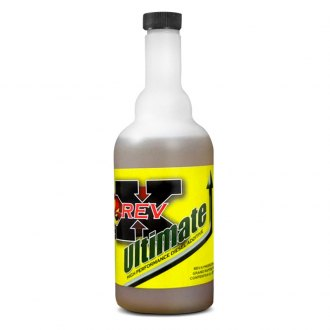 REV-X® - Ultimate Diesel Fuel Additive, 8 Oz.