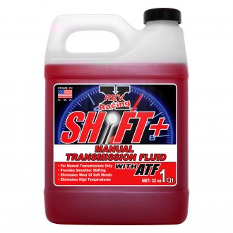 REV-X® - SHIFT+ Manual Transmission Fluid
