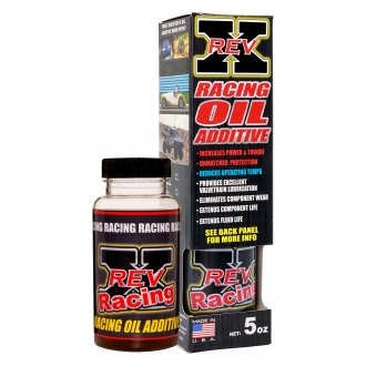 REV-X® - Racing Oil Additive