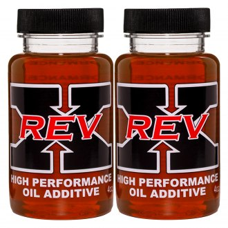 REV-X® - High Performance Oil Additive