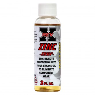 REV-X® - Racing ZINC Oil Additive