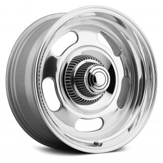 REV WHEELS® - 107 Polished