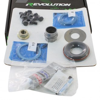 Revolution Gear & Axle® - Minimum Install Kit