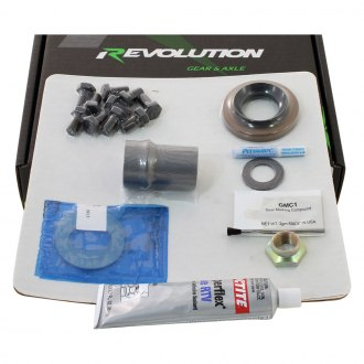 Revolution Gear & Axle® - Differential Minimum Installation Kit