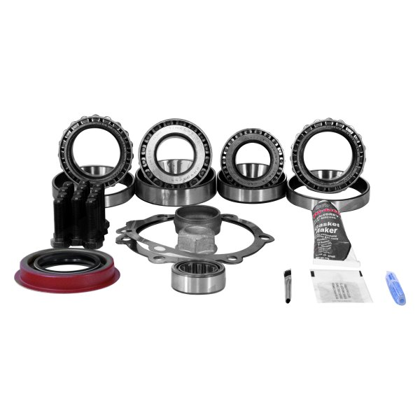Revolution Gear & Axle® - Differential Master Overhaul Kit With Timken™ Bearings