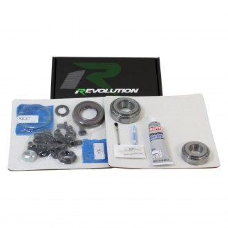 Revolution Gear & Axle® - Pinion Bearing and Seal Kit