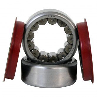 Revolution Gear & Axle® - Axle Bearing and Seal Kit