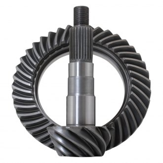 Revolution Gear & Axle® - Front Ring and Pinion Gear Set