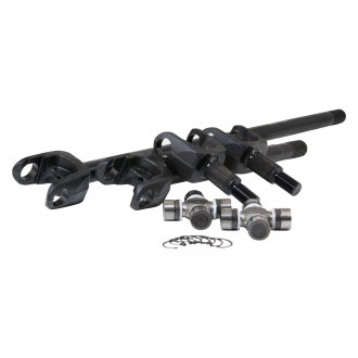 Revolution Gear & Axle® - Discovery™ Passenger Side Inner Axle Front Axle Shaft