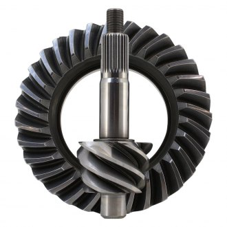 Revolution Gear & Axle® - REM Super Finished Ring and Pinion Gear Set