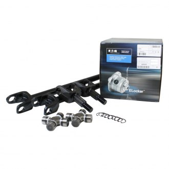 Revolution Gear & Axle® - American Made™ Front Axle Shaft Kit