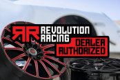 Revolution Racing Authorized Dealer