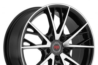REVOLUTION RACING® - RR01 Black with Machined Face
