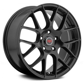 REVOLUTION RACING® - RR06 Satin Black