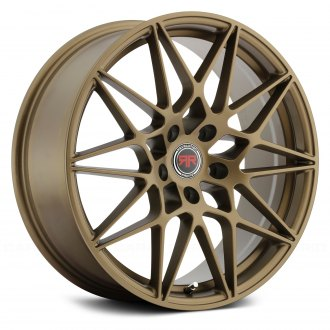 REVOLUTION RACING® - RR11 Matte Gold
