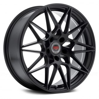 REVOLUTION RACING® - RR11 Satin Black