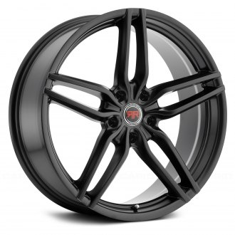 REVOLUTION RACING® - RR14 Satin Black