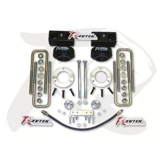 "Revtek® - 3"" x 2"" Front and Rear Complete Lift Kit"