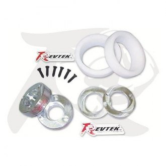 "Revtek® - 2.5"" x 1.5"" Front and Rear Complete Lift Kit"