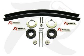 "Revtek® - 3"" x 1.5"" Suspension Complete Lift Kit"