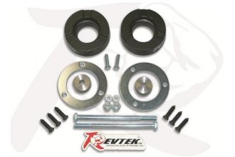 "Revtek® - 3"" Front Suspension Complete Lift Kit"