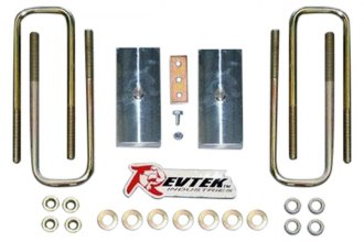 "Revtek® - 1.25"" Rear Lift Block Kit"