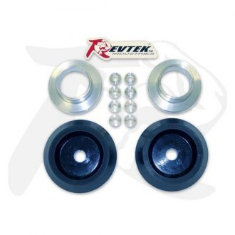 Revtek® - Front and Rear Suspension Complete Lift Kit