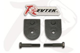 Revtek® - Front Spacer Body Lift Kit