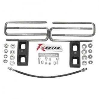Revtek® - Rear Lift Block Kit