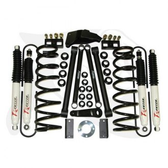 Revtek® - Axle Forward Suspension Complete Lift Kit