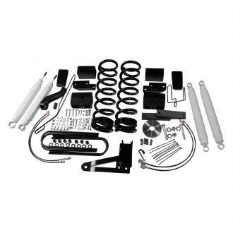 Revtek® - Radius Arm Suspension Complete Lift Kit