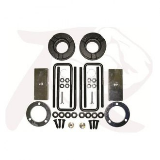 Revtek® - Suspension Complete Lift Kit