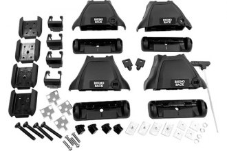 Rhino-Rack® - Heavy Duty 2500 Leg Kit
