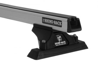 Rhino-Rack® - Heavy Duty Vehicle Fixing Point Roof Rack (1 Bar System)