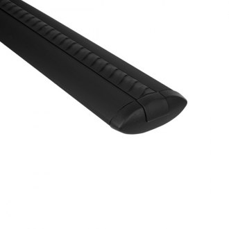 "Rhino-Rack® - 49"" Vortex Black Cross Bar (1 Bar)"