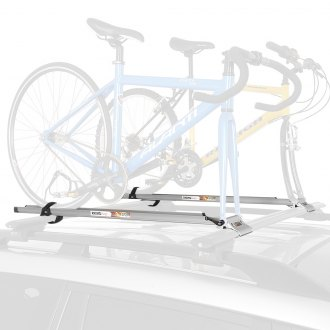 Rhino-Rack® - Quick Release Roof Mount Bike Rack