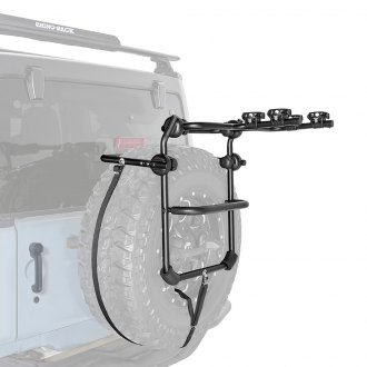 Rhino-Rack® - Spare Tire Mount Bike Rack