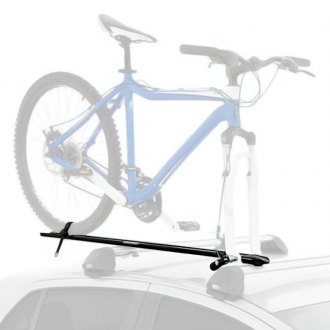 Rhino-Rack® - Road Warrior Roof Mount Bike Rack