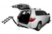 Rhino-Rack® - Hitch Mount Bike Carrier