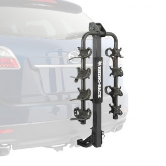 Rhino-Rack® - Premium Hitch Mount Bike Carrier