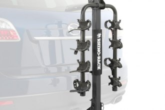 Rhino-Rack® - Premium Hitch Mount 4-Bike Carrier