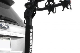 Rhino-Rack® - 2 Bike Hanging Hitch Carrier